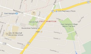 east-hampton-map